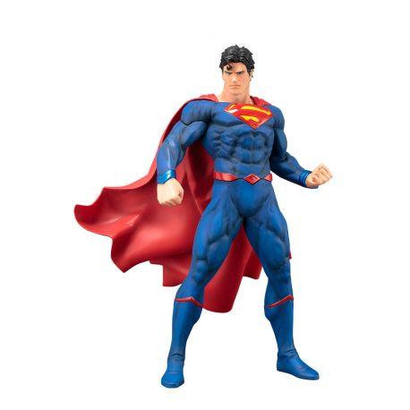 DC Comics statuette ARTFX+ 1/10 Superman (Rebirth) Kotobukiya