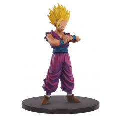 Dragonball Z figurine Resolution of Soldiers Super Saiyan 2 Gohan Banpresto
