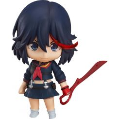 Kill la Kill figurine Nendoroid Ryuko Matoi Good Smile Company