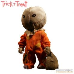 Trick 'r Treat figurine Mega Scale Sam Mezco Toys