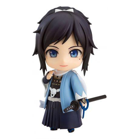 Touken Ranbu -ONLINE- figurine Nendoroid Yamatonokami Yasusada ORANGE ROUGE