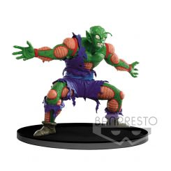 Dragonball Z figurine SCultures Big Budoukai 7 Piccolo Banpresto