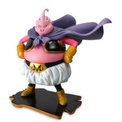 Dragonball Z figurine Scultures Big Budokai Majin Boo Pastel Color Ver. Banpresto