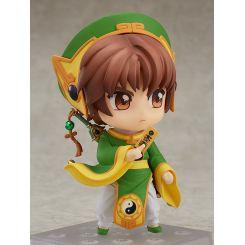 Cardcaptor Sakura figurine Nendoroid Syaoran Li Good Smile Company