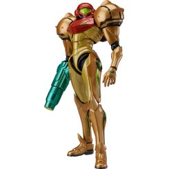 Metroid Prime 3 Corruption figurine Figma Samus Aran Prime 3 Ver. Good Smile Company