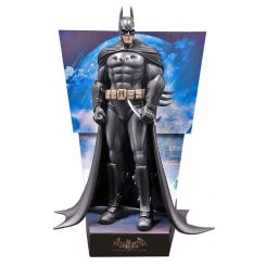 Batman Arkham Asylum statuette Premium Motion Batman Factory Entertainment