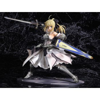 Fate/Stay Night statuette 1/7 Saber Lily Distant Avalon Good Smile Company