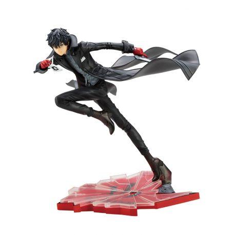 Persona 5 statuette ARTFXJ 1/8 Hero Kotobukiya