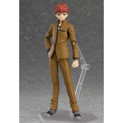 Fate/Stay Night figurine Figma Shirou Emiya 2.0 Max Factory