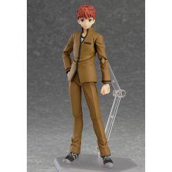 Fate/Stay Night figurine Figma Shirou Emiya 2.0 Max Factory