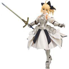 Fate/Grand Order figurine Figma Saber/Altria Pendragon Lily Max Factory