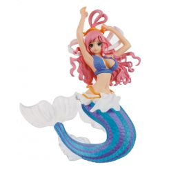 One Piece figurine Creator X Creator Shirahoshi Special Color Version Banpresto