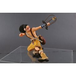One Piece figurine King Of Artist Usopp Banpresto