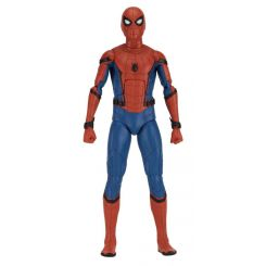 Spider-Man Homecoming figurine 1/4 Spider-Man NECA