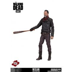 The Walking Dead TV Version figurine Negan McFarlane Toys