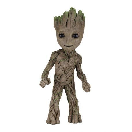 Les Gardiens de la Galaxie Vol. 2 figurine Groot (mousse/latex) NECA