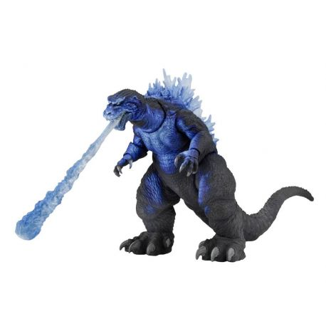 Godzilla figurine Head to Tail 2001 Godzilla (Atomic Blast) NECA