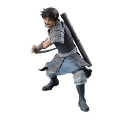 Kingdom figurine Creator X Creator Shin Banpresto