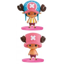 One Piece assortiment figurines Creator X Creator Chopper Banpresto