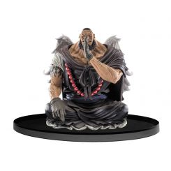 One Piece figurine Scultures Big Zoukeio 5 Urouge Vol 2 Banpresto