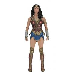 Wonder Woman figurine 1/4 Wonder Woman NECA