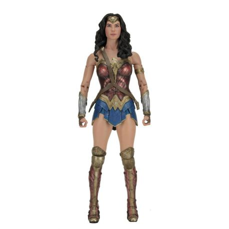 Wonder Woman figurine 1/4 Wonder Woman NECA