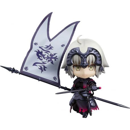 Fate/Grand Order figurine Nendoroid Avenger/Jeanne d'Arc (Alter) Good Smile Company