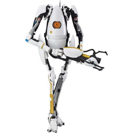 Portal 2 figurine Figma P-Body Good Smile Company