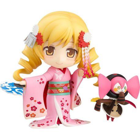 Puella Magi Madoka Magica The Movie figurine Nendoroid Mami Tomoe Maiko Ver. Good Smile Company