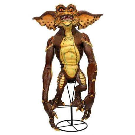 Gremlins 2 réplique 1/1 poupée Gremlin Stunt Puppet Neca