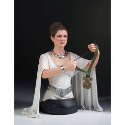 Star Wars A New Hope buste 1/6 Leia Hero of Yavin Gentle Giant