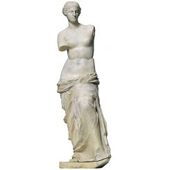 The Table Museum figurine Figma Venus de Milo FREEing
