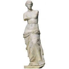 The Table Museum figurine Figma Venus de Milo FREEing
