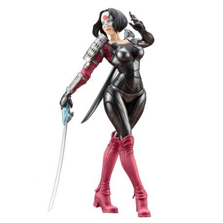 DC Comics Bishoujo statuette 1/7 Katana Kotobukiya