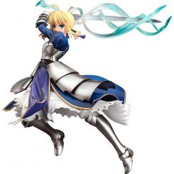 Fate/Stay Night statuette 1/7 Saber Triumphant Excalibur Good Smile Company