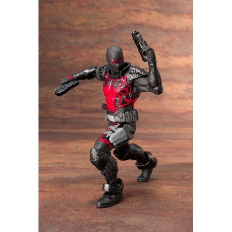 Marvel Comics statuette ARTFX+ 1/10 Agent Venom from Thunderbolts Kotobukiya