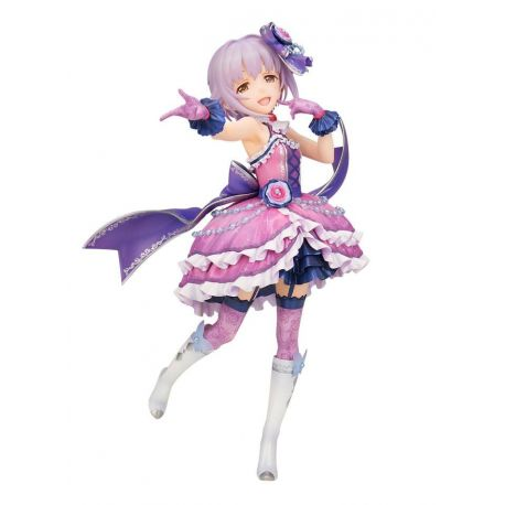 The Idolmaster Cinderella Girls statuette 1/7 Sachiko Koshimizu Proclaimed Perfect Ver. Alter