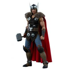Marvel Comics figurine 1/6 Thor Sideshow Collectibles