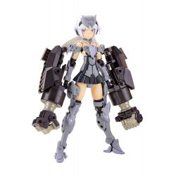 Frame Arms Girl figurine Plastic Model Kit Architect Kotobukiya