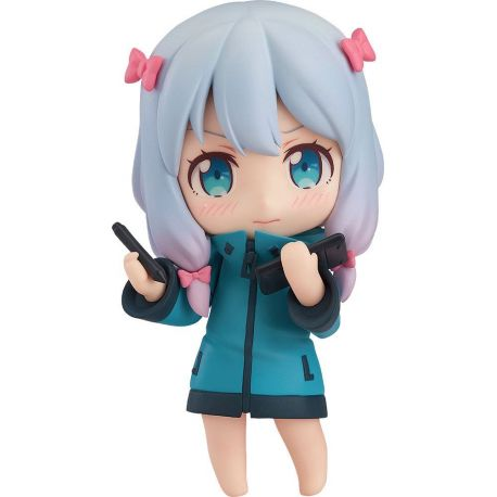 Eromanga Sensei figurine Nendoroid Sagiri Izumi Good Smile Company