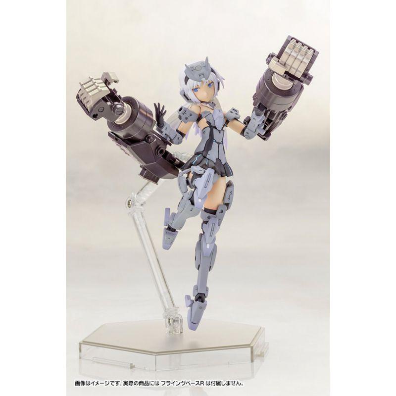 Frame Arms Girl Plastic Model Kit: Architect | www