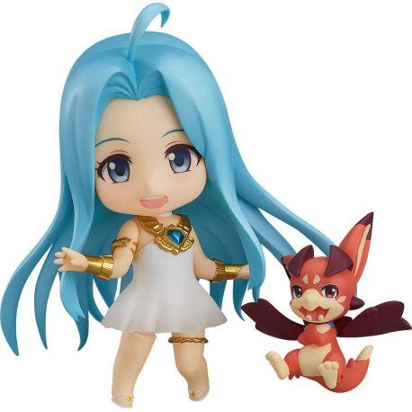 Granblue Fantasy The Animation figurine Nendoroid Lyria & Vyrn Good Smile Company
