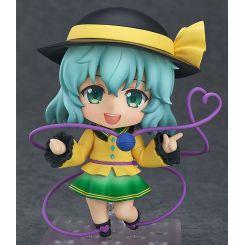 Touhou Project Nendoroid figurine Koishi Komeiji Good Smile Company
