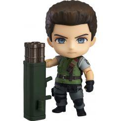Resident Evil Nendoroid figurine Chris Redfield Good Smile Company