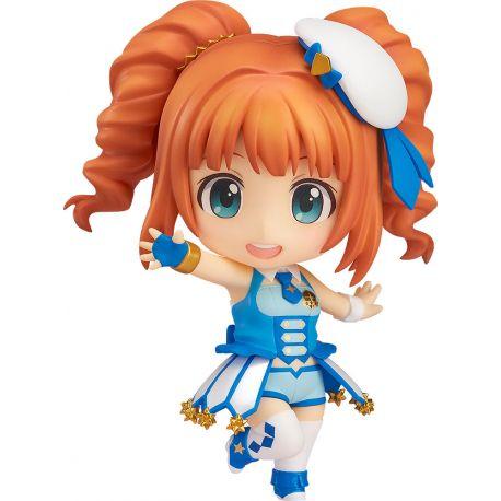 The Idolmaster Platinum Stars figurine Nendoroid Co-de Yayoi Takatsuki Twinkle Star Good Smile Company