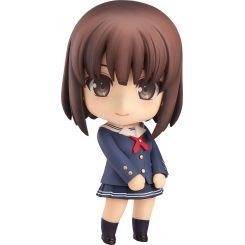 Saekano How to Raise a Boring Girlfriend figurine Nendoroid Megumi Kato Good Smile Company