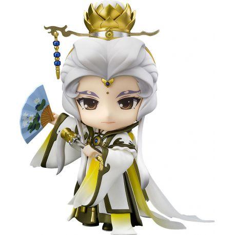 Pili Xia Ying figurine Nendoroid Su Huan-Jen Unite Against the Darkness Ver. Good Smile Company