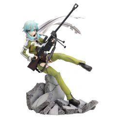 Sword Art Online II statuette 1/8 Sinon Phantom Bullet Kotobukiya