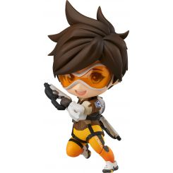 Overwatch figurine Nendoroid Tracer Classic Skin Edition Good Smile Company