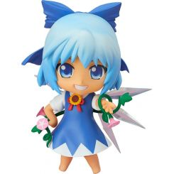 Touhou Project Nendoroid figurine Suntanned Cirno Good Smile Company